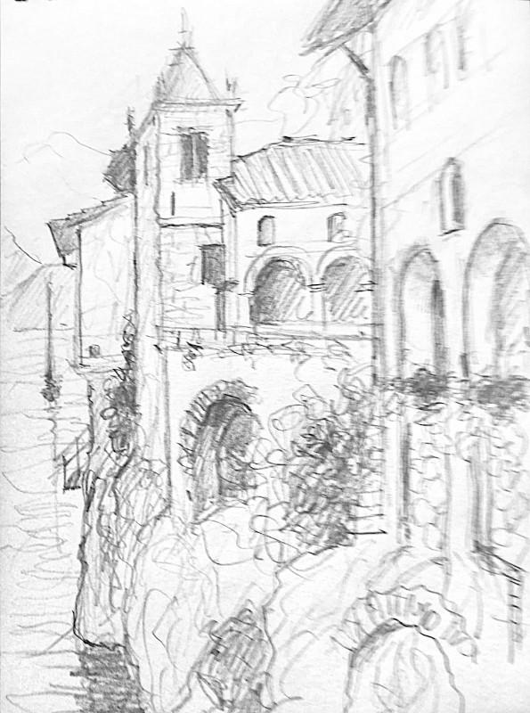 Eremo di Santa Caterina del Sasso